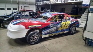 lloyd meeske 2015 stock car